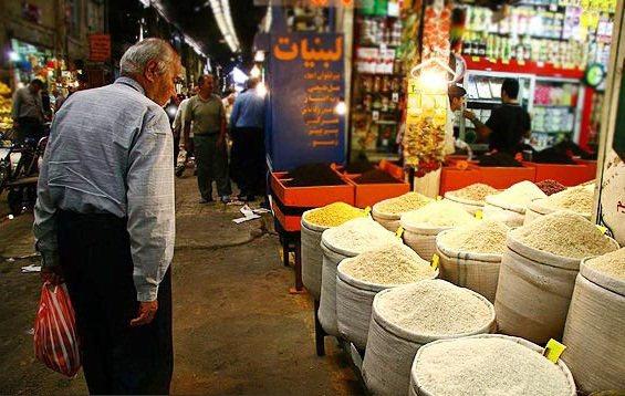 واردات دولتی برنج خارجی در دوره ممنوعیت واردات
