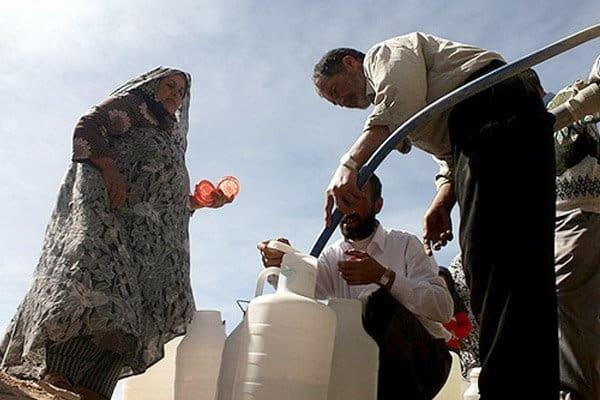 رئیس دانشگاه جندی شاپور: ناامنی غذایی در خوزستان