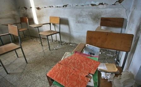 وضعیت قرمز ۳۰ درصد مدارس تهران در برابر بحران