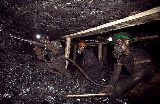 دولت موظف به ایمنسازی معادن زغالسنگ است