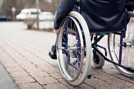افزایش بودجه توانبخشی در پی اعتراضات معلولان