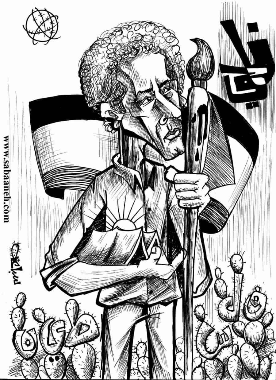فلسطینِ کودکان؛ سی سال پس از مرگ ناجی العلی