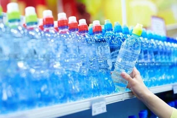 ممنوعیت استفاده از آب بطری همزمان با اجرای طرحهای انتقال آب
