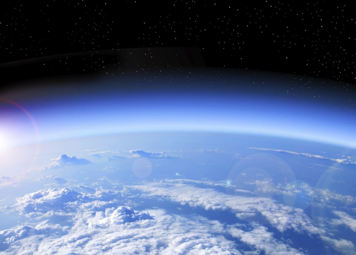 ترمیم سوراخ لایه ازن؛ نتیجه تلاش فعالان محیطزیست در تغییر سیاستهای محیطی