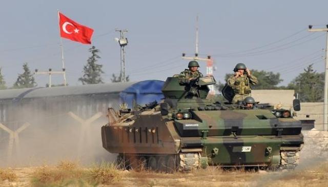 عقبنشینی ترکیه از عفرین و نامه چامسکی و هاروی برای دفاع از این شهر