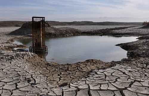 برخی به بهانه بحران آب«دکان دونبش» باز کردند