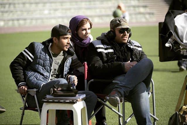 دفاع کارگردان «لاتاری» از شعارهای فاشیستی در فیلمها