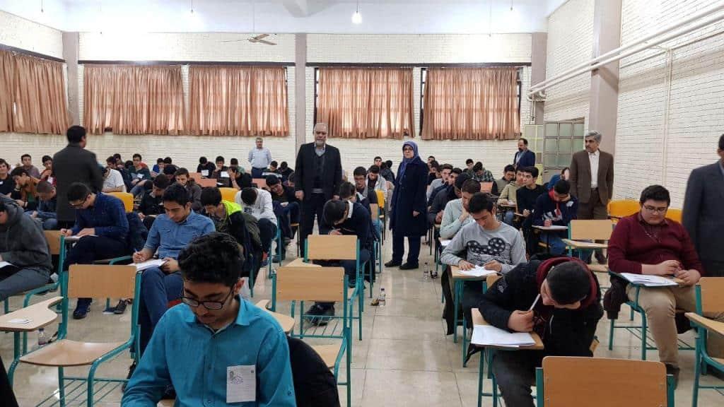 افسانه عدالت اجتماعیِ پنهان پسِ المپیادهای دانشآموزی