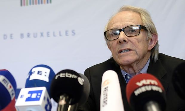 انتقادها مانع از اهدای دکترای افتخاری به کن لوچ نشد