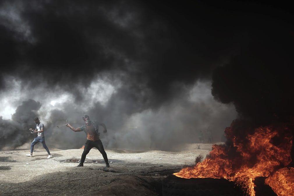 هفته گذشته در جهان به روایت تصویر