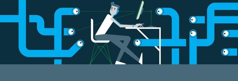 آیا میتوان از شر شرکتهای بزرگ اینترنتی خلاص شد؟زمان مطالعه: ۲ دقیقه