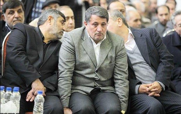 هاشمی میثاقنامه شورا را امضا نکردهاست