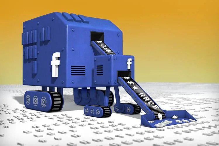 مارک زاکربرگ چه چیزهایی درباره اطلاعاتی که فیسبوک درباره ما میداند نگفت