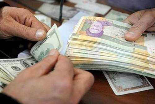دلار، امپراطور عریان و انتقال بانک مرکزی ایران به توییتر