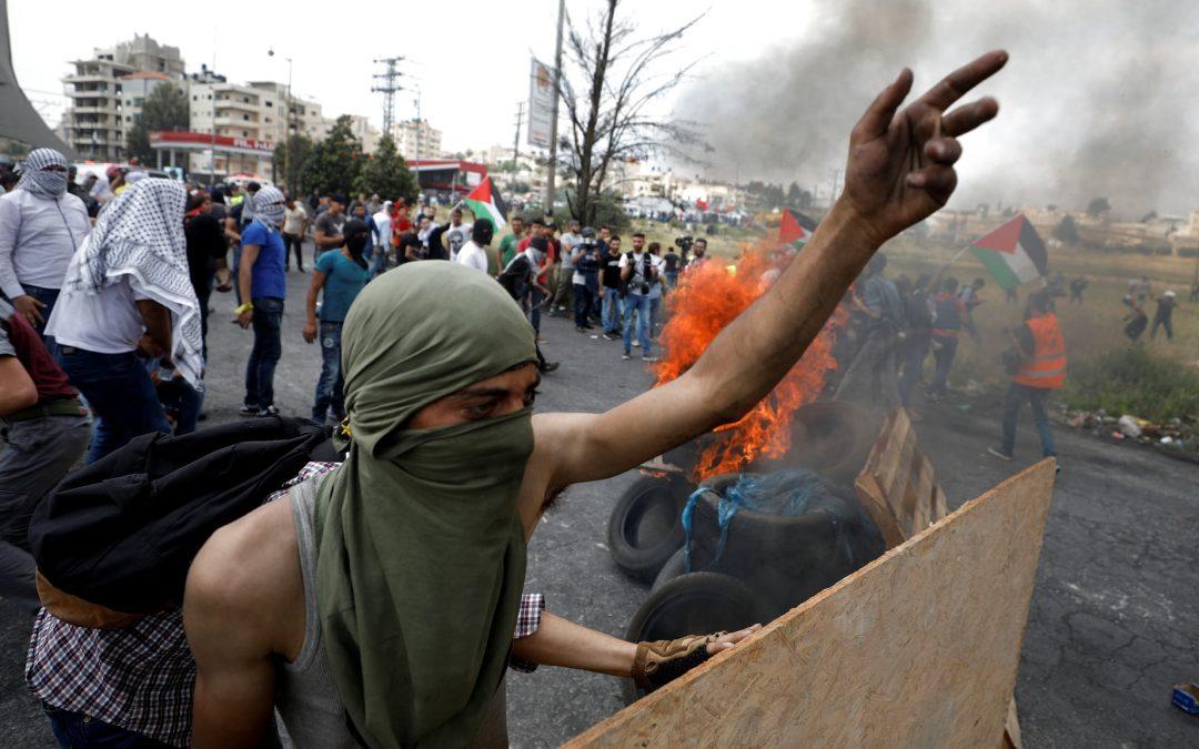 جمعههای بازگشت: دور تازهی «انقلاب فلسطین»