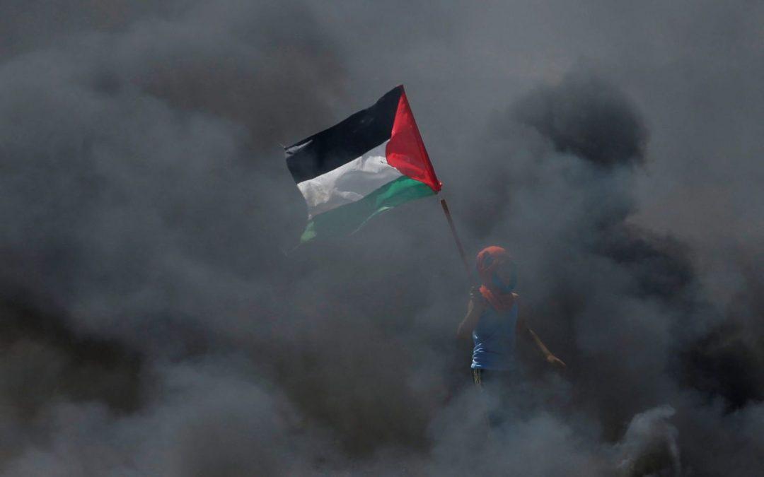 سفارت آمریکا در بیتالمقدس: درگیری در غزه پیش از افتتاحیه جنجالی