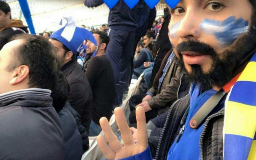 تماشاگران لیگ سال آینده چهرهنگاری میشوند