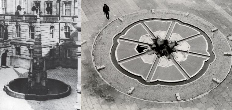 یادبودهایی که نبودند: دربارهی ضد یادبودها و دلالتهای آنها