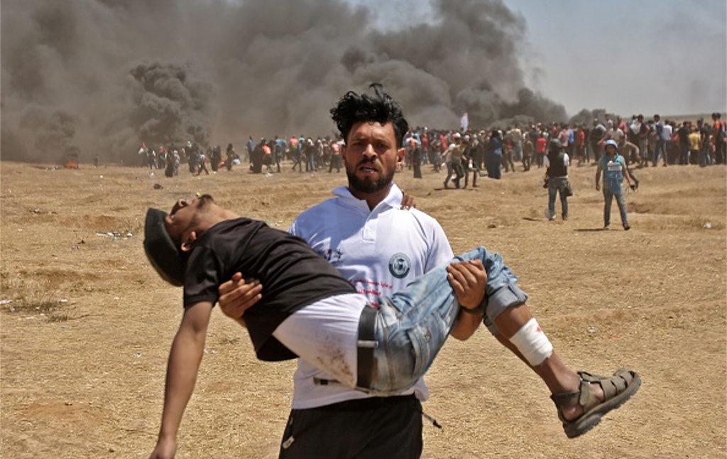 چگونه از کشتارِ جمعی دفاع کنیم؟
