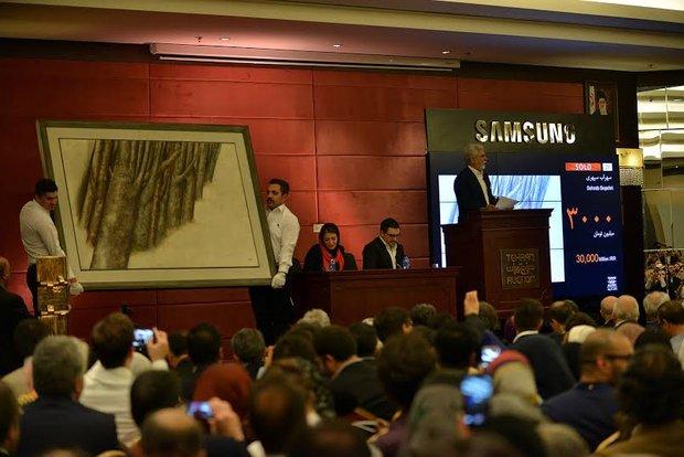سپهری، نماد فرهنگی عصر اعتدال