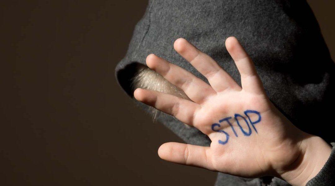 سوءاستفاده جنسی از کودکان