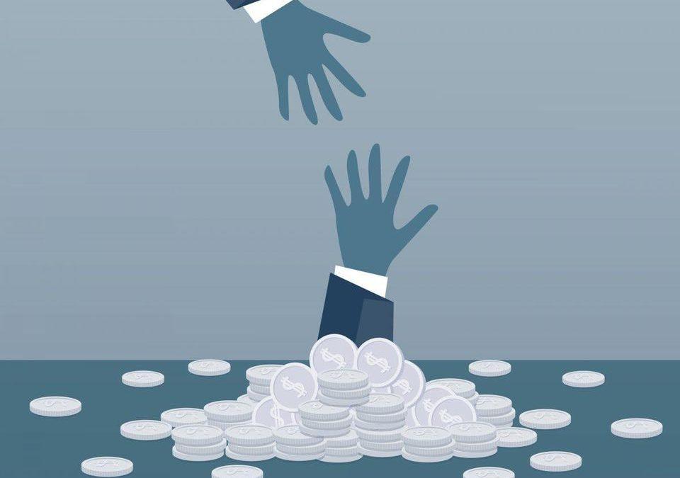 نظام بانکی ایران و عقوبت ناگزیرش