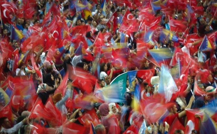 انتخابات اضطراری و ترکیهای در آستانه تغییر