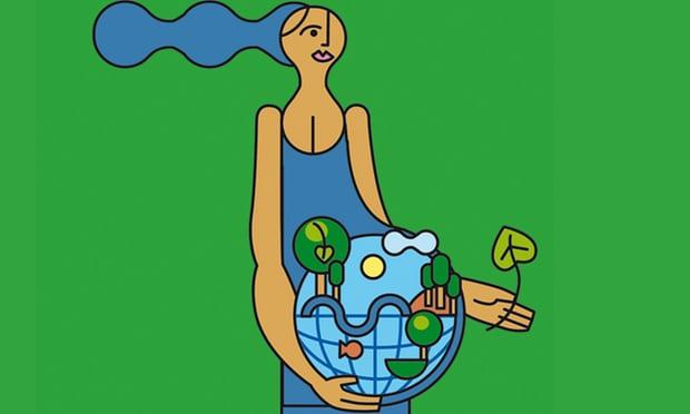 آیا حاضرید برای نجات زمین از بچهدار شدن صرفنظر کنید؟