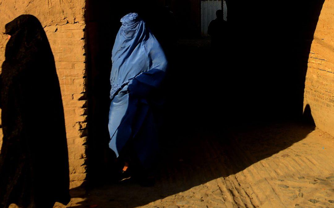 آزمایش بکارت در افغانستان ممنوع میشودزمان مطالعه: ۱ دقیقه