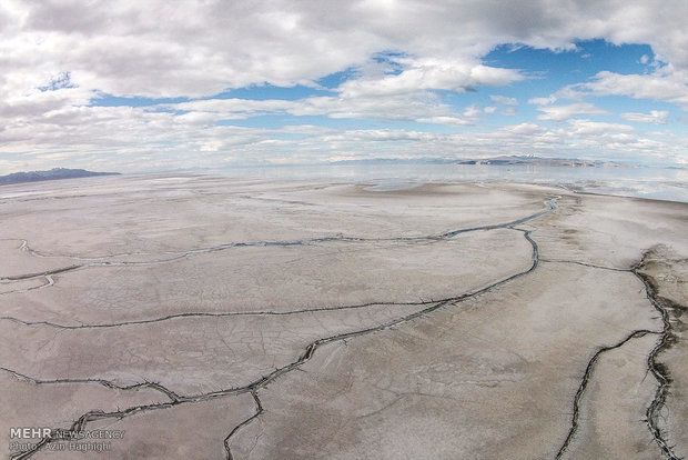 ساخت «پنهانی» دریاچه مصنوعی در تبریز با حقآبه دریاچه ارومیه