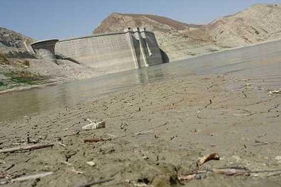 ۵۶ سد در کشور وضعیت بحرانی دارند