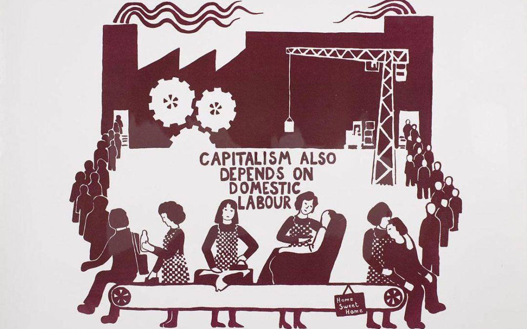 کار بیمزد زنان در محاسبات تولید ناخالص داخلی: درسهایی از تاریخ