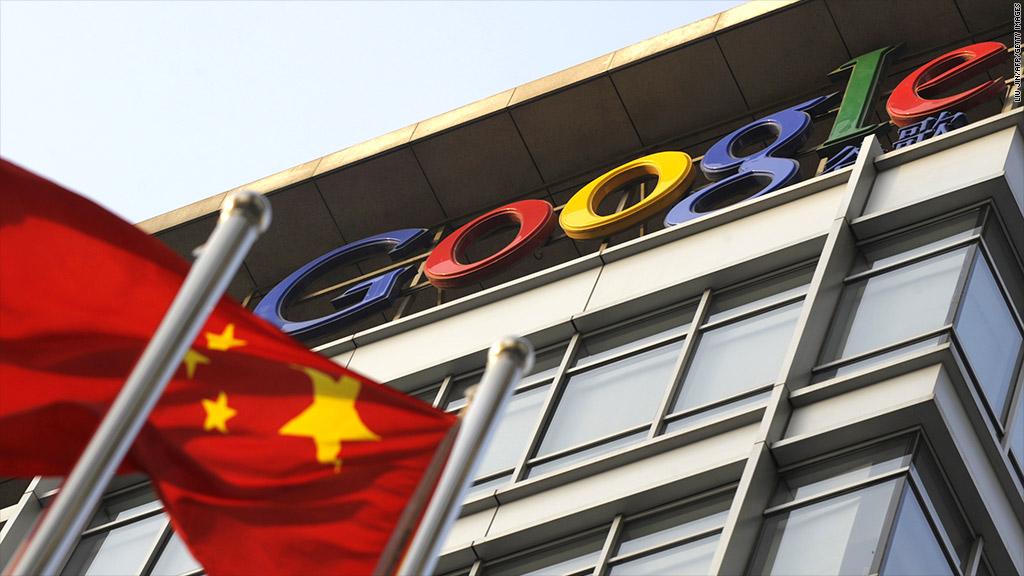 گوگل نسخه سانسورشدهای از موتور جستجوی خود را در چین راهاندازی میکند