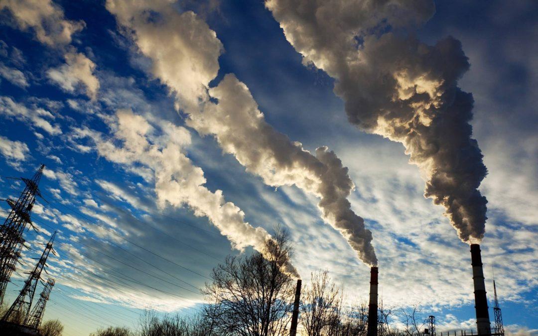 افزایش آلاینده ازون در هوای تهران