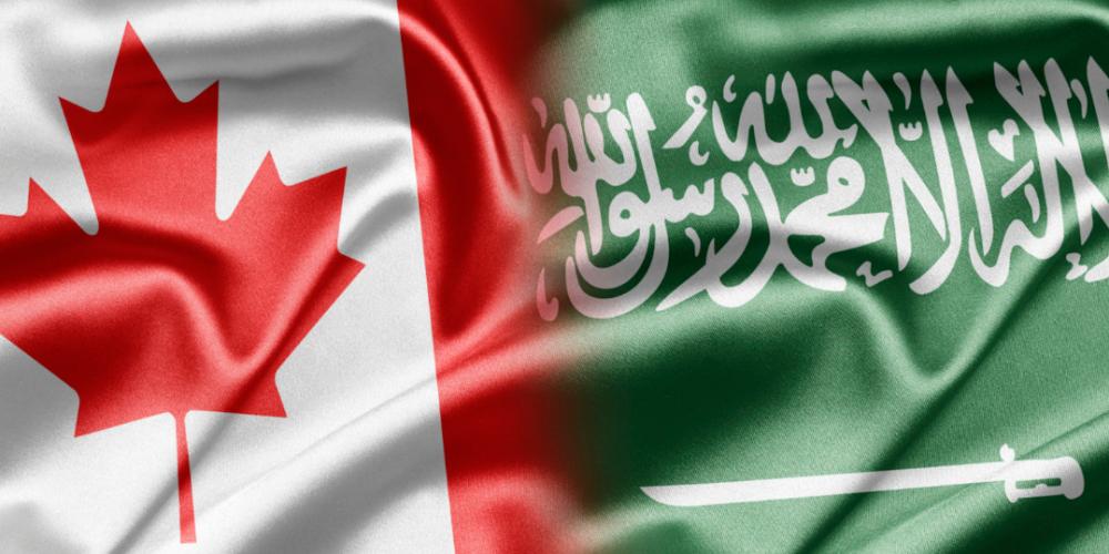 عربستان سعودی اموال کانادا در این کشور را میفروشد