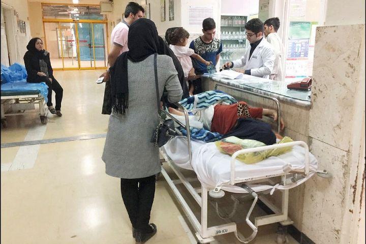 بیمارستان؛ کارخانهی تولید و توزیع درمان