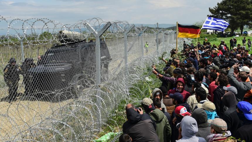 افسانههای مهاجرت