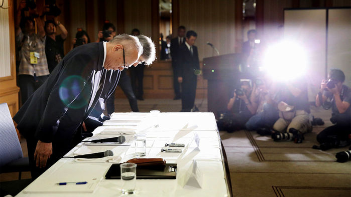 دستکاری نتایج امتحان ورودی در ژاپن برای نپذیرفتن زنان