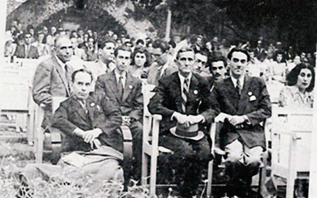 فریدون توللی در شیرازِ سالهای کودتا