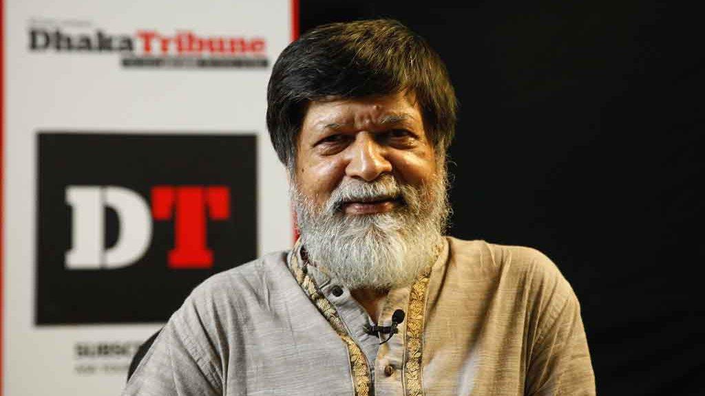شهید العلم عکاس سرشناس بنگلادشی امروز در خانهاش بازداشت شد