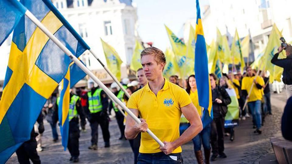 تصمیم تاریخی سوئد: آیا سوئد به قطار راستگرای اروپا میپیوندد؟