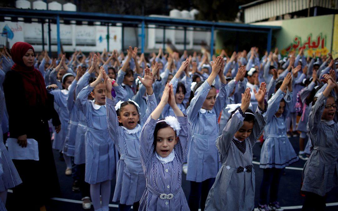 قطع بودجه آژانس امداد و اقدام سازمان ملل متحد برای پناهندگان فلسطینی توسط دولت ترامپ
