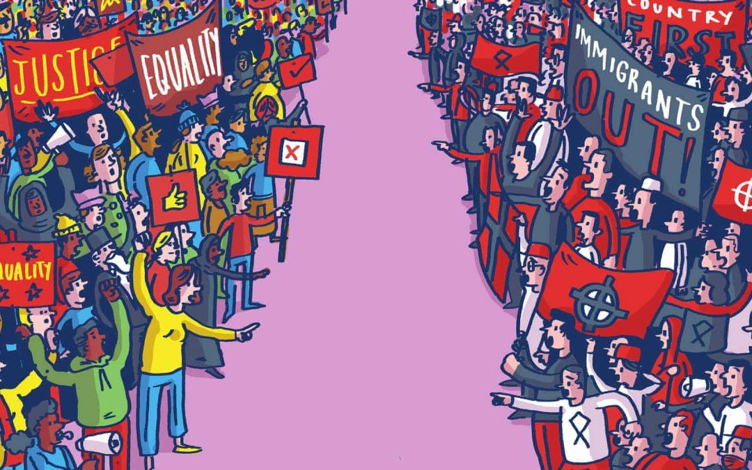 پوپولیسم و روزگار مشوش دموکراسی