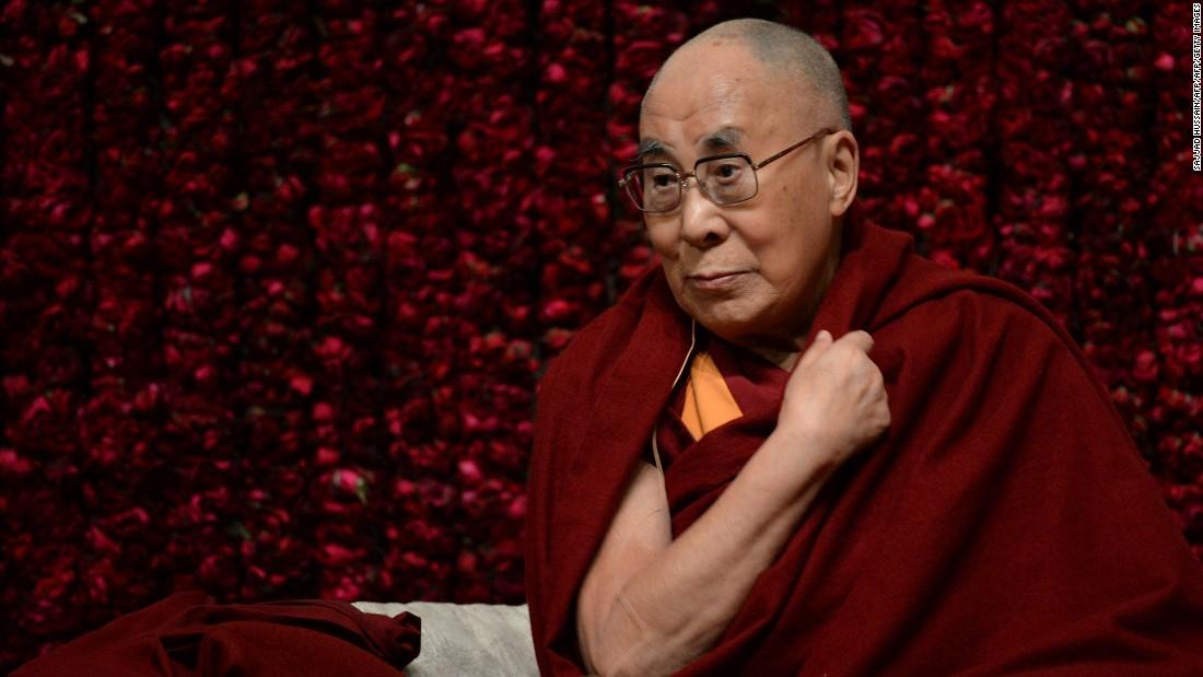دالایی لاما: اروپا برای اروپاییان است، پناهندهها به کشورشان بازگردند