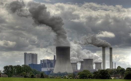 چهار دهه پنهانکاری غولهای نفتی درباره گرمایش زمین