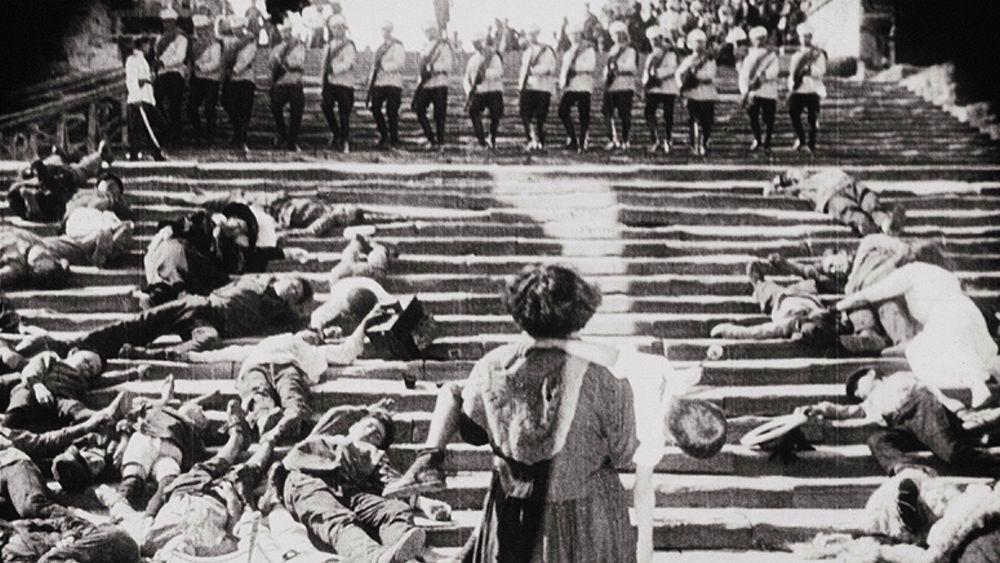 در باب جایگاه سینمای شوروی