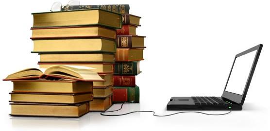بگذارید کتابها را دانلود کنیم