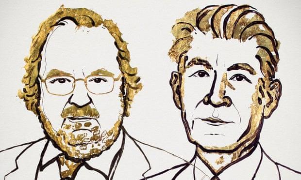 نوبل پزشکی به محققانی با درمان جدید سرطان میرسد