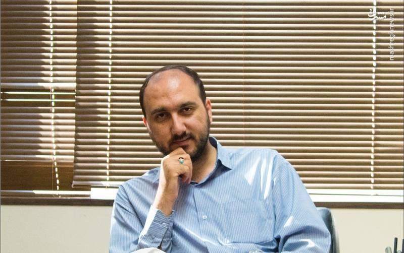 مدیر شبکه سه: سلبریتیها سرمایههای کشور هستند