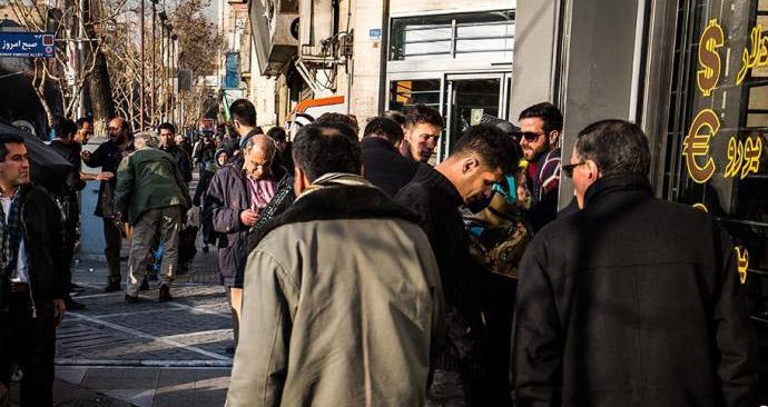 انبساط و انقباض بازار: محدودیتهای نئولیبرالیسم ایرانی
